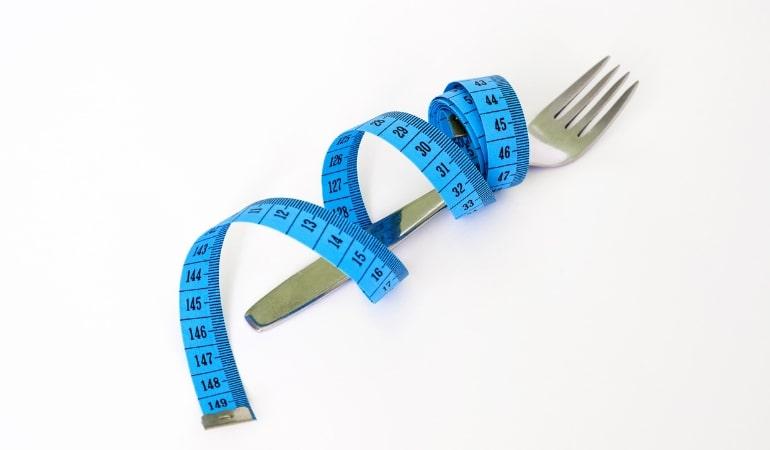 食事コントロールで産後ダイエット